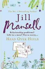 Head Over Heels by Jill Mansell (Paperback, 2007)