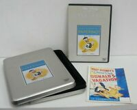 Walt Disney TREASURES SEMPLICEMENTE PAPERINO Vol. 1- DVD Box Latta