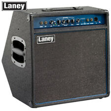 "NEW Laney RB3 65 Watts RMS 1 x 12"" Ritcher Bass Combo Amplifier 3 Band EQ"