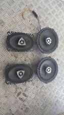 00 01 02 03 LEXUS GS300 FRONT REAR KICKER DOOR SPEAKERS