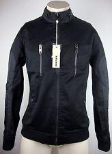 DIESEL J-MADARA 2 Jacke Windjacke Herrenjacke Jacket Gr.M Black NEU mit ETIKETT