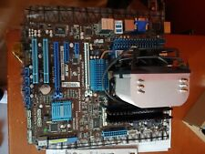 ASUS M4A89GTD PRO/USB3, Socket AM3, AMD (Working Pull, Includes IO shield)