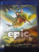EPIC - FILM IN BLU-RAY - visitate il negozio ebay COMPRO FUMETTI SHOP