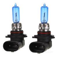 Xenon HID LOOK HB4 9006 55W SUPER WHITE 5000K Fog Light Bulbs 12358 CV CVS2