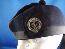 THE BOYS BRIGADE PIN ON GARRISON HAT CAP CHRISTIAN YOUTH ORGINIZATION IRELAND