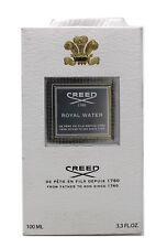 Creed Royal Water 3.3 Ounce
