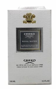 Creed Royal Water 3.3 Ounce