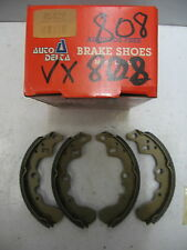 REAR BRAKE SHOES SUZUKI ALTO SA310,SWIFT VX808