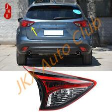 For Mazda CX5 CX-5 2013-2016 LH Inner Side Tail Light k Brake Stop Lamp w/o Bulb