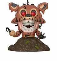 Funko POP. Five Nights at Freddy's: TWISTED FOXY! #18