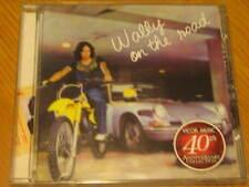 WALLY GONZALEZ WALLY ON THE ROAD OOP CD