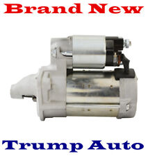 Starter Motor fit Toyota Corolla ZRE152R engine 2ZR-FE 1.8L Petrol 07-14
