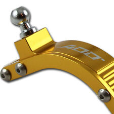 ADD W1 Short Shifter for Honda Civic SI 02 03 04 05 EP3 Adapter RSX GOLD
