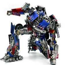 Transformation Optimus Prime OP Commander LT02 MPM04 KO Action Figure