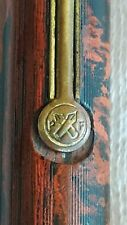 VNTG. HUDSON PEN CO. FAUNTAIN MADE IN USA MINNESOTA 1912 GOLD NIB 18K JUST FOUND