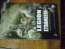 1µ? Revue Plaquette 2005 Legion Etrangere Legio Patria Nostra