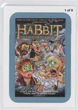 2013 Topps Wacky Packages All-New Series 11 #1 Bad Habbit Non-Sports Card 0j6