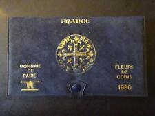 Coffret FDC 1980