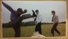 """Office Space GIANT Movie 24"""" x 42"""" Poster Print Work Rage Printer Man Cave Bar"""