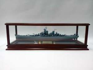 FRANKLIN MINT BATTLESHIP MISSOURI USS MISSOURI BB-63 COMPLETE