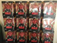 Marvel Legends Red Hulk Target Exclusive Action Figure *Ready To Ship*
