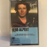 Herb Alpert Beyond (Cassette)