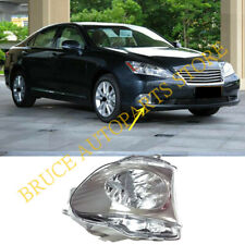 For Lexus ES350 ES240 2010~2012 Passenger Side o Front Bumper Light Lamp Housing