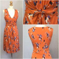 Boden Women's Sleeveless Tea Dress