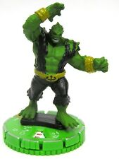 Heroclix Incredible Hulk #049 hulkmariner-Chase rare