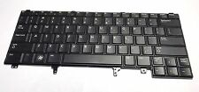Dell FWVVF Latitude E5420 E5430 E6320 E6420 E6430 Laptop Keyboard TESTED 0FWVVF