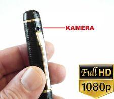8GB FULL HD SPION VERSTECKTE KAMERA KUGELSCHREIBER MINI SPY CAM USB STICK - A71