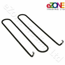 More details for n434 heating element 1.4kw for buffalo d656 electric bain marie food warmer