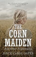 The Corn Maiden: And Other Nightmares, New Books