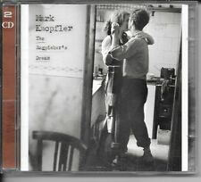 2 CD ALBUM 17 TITRES--MARK KNOPFLER (DIRE STRAITS)--THE RAGPIEKER'S DREAM