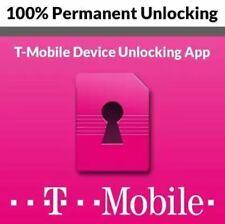 T-MOBILE- ALL SAMSUNG Note8, s8, s7, s6, & More DEVICE UNLOCK APP UNLOCK SERVICE