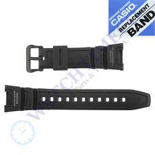 CASIO Genuine Band 10304195 SGW-100,SGW100-1V,SGW-100B,SGW100B