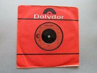 "RITCHIE FAMILY Brazil 1975 UK 7"" VINYL SINGLE POP SOUL POLYDOR"