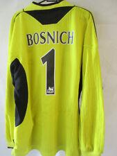 Manchester United 1999-2000 Goalkeeper Bosnich Football Shirt xl /34778
