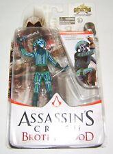 Assassins Creed Brotherhood THE HARLEQUIN Gamestars Figure NIB
