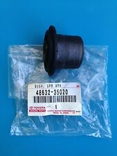 BRAND NEW - TOYOTA BUSH, UPR ARM PART# 48632-35020