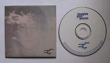 John Lennon Imagine Advance CD Promo