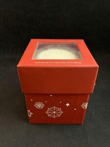Holiday Spirit Set of 2 Bath Bars - Cranberry Vanilla Scent