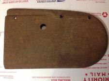 1951 1952 FORD TRUCK F1 F2 F3 F4 F5 5 STAR GLOVE BOX DOOR With Key Hole No Key