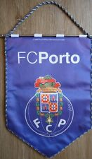 alter Wimpel Pennant FC Porto official 2005 # 29 x 40 cm # 103