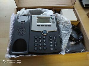 TELEFONO VoIP CISCO SPA504  IP PHONE SPA-504 SPA 504