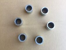 Lot of 6 Bushings fits all Flex Coupler Pads 00771287, 1535275, 10-038
