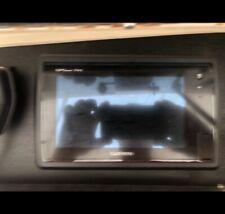 Garmin Marine 741 touch screen Gps