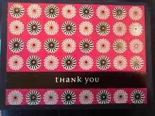 Hallmark Sunrise Thank You Cards - Box of 10