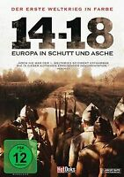 Der Erste Weltkrieg in Farbe: 14-18 - Europa in Schu... | DVD | Zustand sehr gut