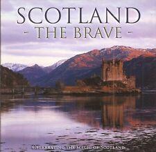 Scotland The Brave [2 CDs]